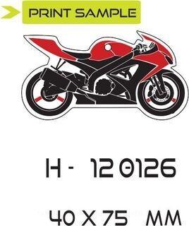 Heijastin H120126