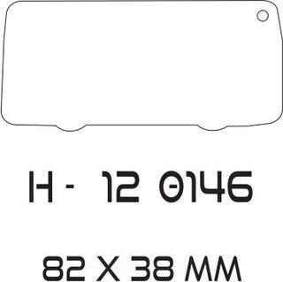 Heijastin H120146