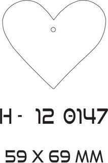 Heijastin H120147