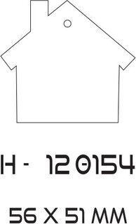 Heijastin H120154