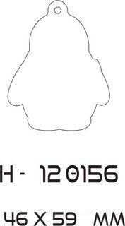 Heijastin H120156