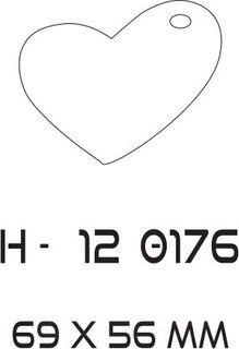 Heijastin H120176