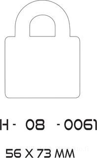 Heijastin H080061