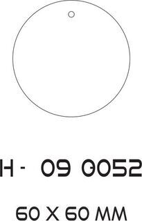 Heijastin H090052