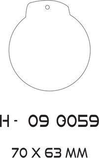 Heijastin H090059