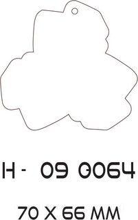 Heijastin H090064