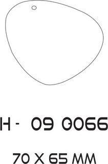 Heijastin H090066
