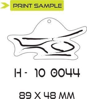Heijastin H100044