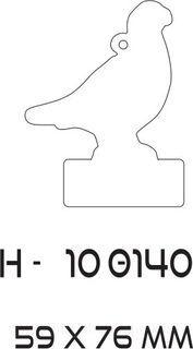 Heijastin H100140