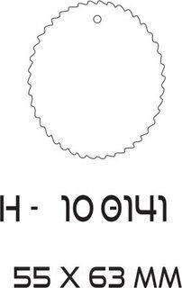 Heijastin H100141