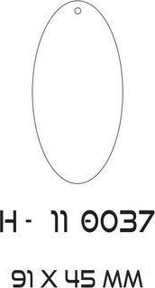 Heijastin H110037