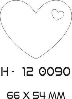 Heijastin H120090