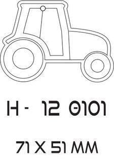 Heijastin H120101