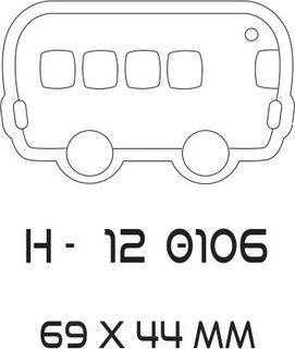 Heijastin H120106