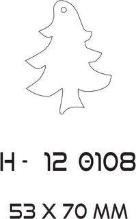 Heijastin H120108
