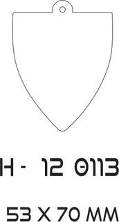 Heijastin H120113