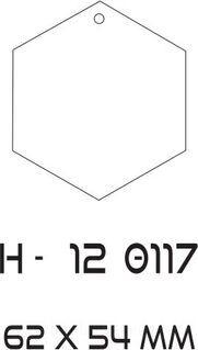 Heijastin H120117