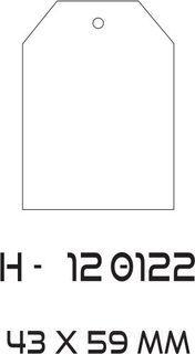 Heijastin H120122
