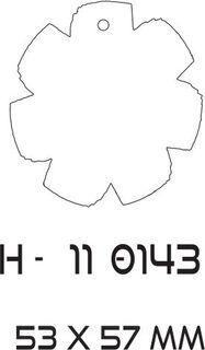 Heijastin H110143