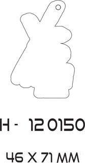 Heijastin H120150