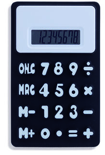 Calculator Rollie