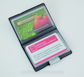 Card Holder Formax