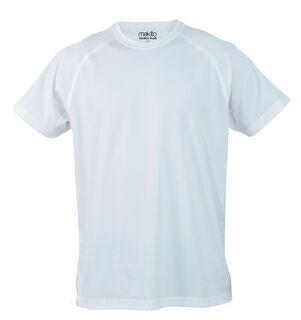 Adult T-Shirt Tecnic Plus