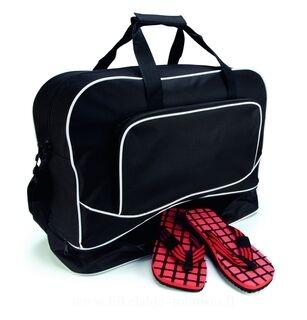 Bag Sendur