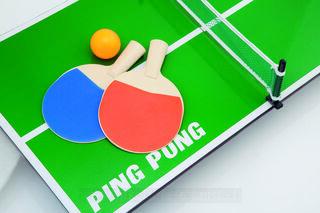 Mini Table Tennis Oyun