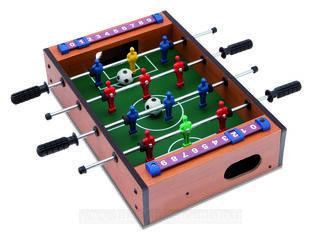 Mini Table Football Michi