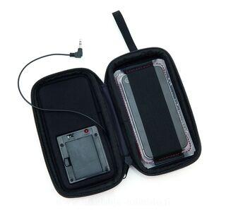 Multipurpose Holder Speaker Scaly