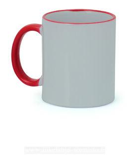 Sublimation Mug Harnet
