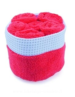 Towel Set Tekla